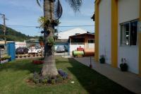 CEI Mário Pedro Ferreira cria área de lazer para a criançada