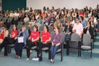 Seminário sobre educação integral encerra nesta sexta (28)