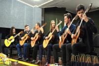 XI Seminário de Violão em Itajaí segue até domingo
