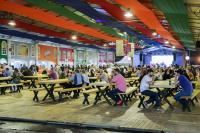 Fim de semana na Marejada terá DJ, dança e música regional