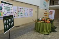 Educação faz campanha por alimentação saudável