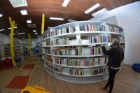 Biblioteca Pública dispõe de 31 mil exemplares no Dia Nacional do Livro