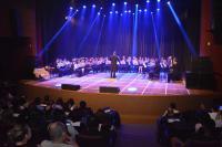 Banda Filarmônica de Itajaí participa de encontro internacional no Chile