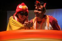 Teatro Municipal recebe espetáculo gratuito com tradução em libras