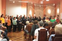 Música no Museu terá apresentações de coros durante o mês de novembro
