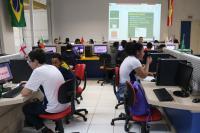 Alunos da Rede Municipal de Ensino integram programa Mundo do Trabalho