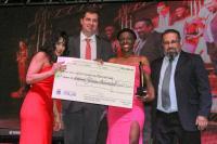 Profissionais da Educação recebem o Prêmio Mérito Educacional
