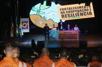 Seminário Regional da Defesa Civil reúne centenas de participantes