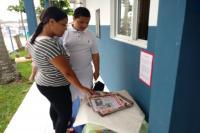 Projeto Kizomba tem informativo mensal no CEI Mariana Graciola