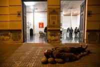 Galeria de Artes Mauro Caelum será inaugurada na Casa da Cultura
