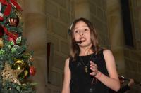 Orquestra Filarmônica da Serra Catarinense encanta o público na Igreja Matriz