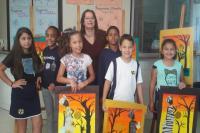 Centro Educacional de Cordeiros desenvolve projeto sobre culturas afro e indígena