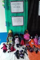 Exposição marca o fim do projeto Kizomba em CEI da Barra do Rio