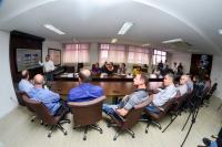 Reforma administrativa trará economia anual superior a R$ 10 milhões ao Município de Itajaí