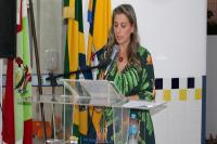 Inauguradas as obras de reforma e ampliação do CEI João Victorino