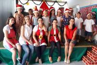 CEI Padre João Pivatto promove Festa de Natal