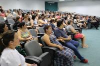 Município de Itajaí concede benefícios para agentes em atividade de educação