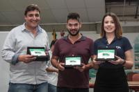 Selo Verde 2018 premia soluções sustentáveis em Itajaí