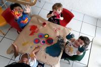 Plantão de Férias atenderá quase duas mil crianças da Rede Municipal de Ensino