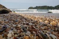 Praias de Itajaí continuam 100% próprias para banho