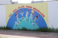 Ampliação de creche garantirá 100 novas vagas no Cidade Nova