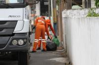 Coleta de lixo será ampliada para moradores de Itajaí