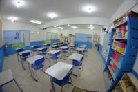 Unidades de Ensino de Itajaí reabrem na sexta-feira (1º)