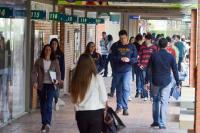 Auxílio Universitário inicia dia 18 de fevereiro