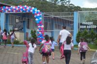 Inscrições abertas para oficinas gratuitas no contraturno escola