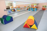 Nova creche no bairro Ressacada atende 150 crianças da Rede Municipal de Ensino