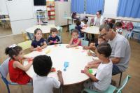 Ano letivo inicia em todas as unidades da Rede Municipal de Ensino
