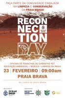 Sábado (23) é dia de Trilha do Nascer do Sol e Reconnection Day
