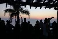 1ª Trilha do Nascer do Sol do ano é realizada no Parque do Atalaia