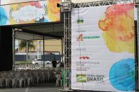 Itajaí recebe projeto Vitrine Cultural e Gastronômica
