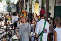 Carnaval no Mercado começa nesta sexta-feira (1º)