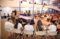 Itajaí é referência na educação socioemocional
