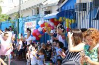 CEI Adélia Russi comemora 16 anos com apresentações culturais