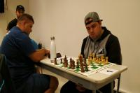 Itajaí sedia etapa regional da Copa Brasil de Xadrez para deficientes visuais