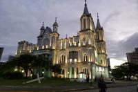 Itajaí participará da Hora do Planeta de 2019