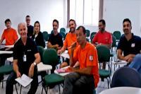 Defesa Civil participa de curso de capacitação