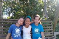 Viveiro de Mudas e Parque do Atalaia recebem alunos da Rede Municipal de Ensino