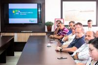 Itajaí inicia grande força-tarefa de limpeza da cidade e prevenção de doenças